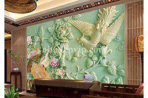 Gạch ốp tường 3d giá rẻ TP. Hồ Chí Minh
