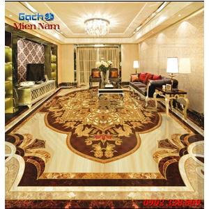 Gạch thảm trang trí GTM227