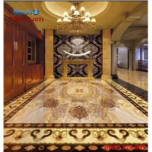 Gạch thảm trang trí GTM228
