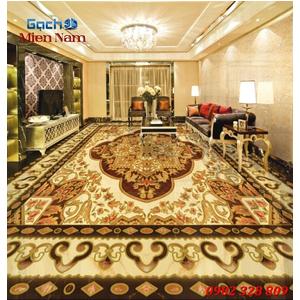 Gạch thảm trang trí GTM229