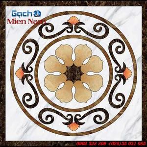 Gạch thảm tranh trí GTM235