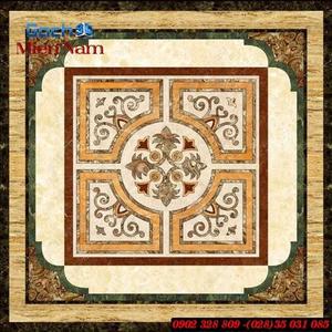 Gạch thảm tranh trí GTM278