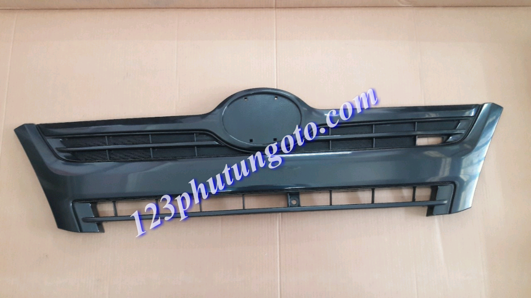 GA LĂNG XE TẢI HINO 300 SERIES LDT XZU 730L (5,2 TẤN)
