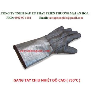 GANG TAY BẢO HỘ CHỊU NHIỆT ĐỘ CAO