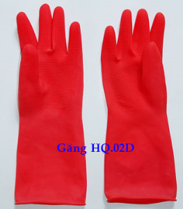 Găng tay chế biến