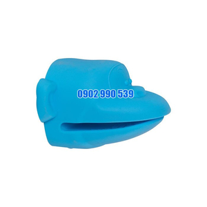 Găng tay dùng trong lò TIVOLI (Xanh)