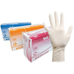 Găng tay y tế không bột Second Skin Latex Medicom 1204
