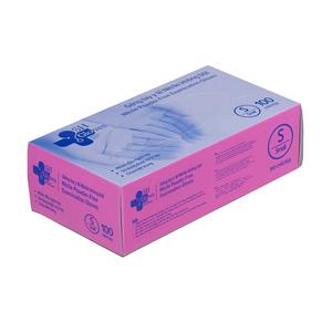 Găng tay y tế nitrile không bột SH Gloves (màu đen)
