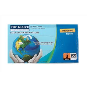 Găng tay y tế Top Glove