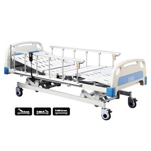 Giường điện 3 chức năng Lucass GB-63