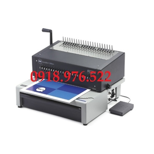 Máy đóng sách GBC – C800Pro
