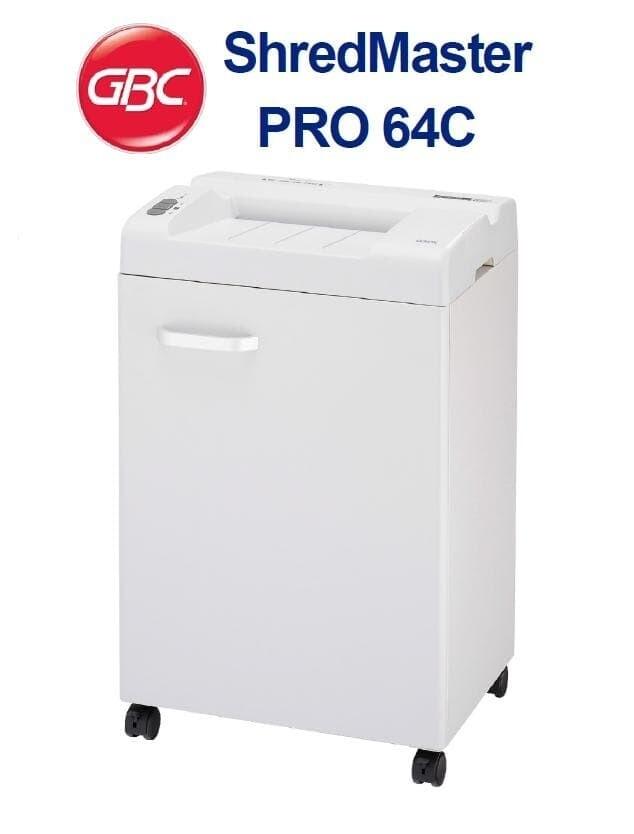 Máy hủy giấy GBC ShredMaster PRO 64C