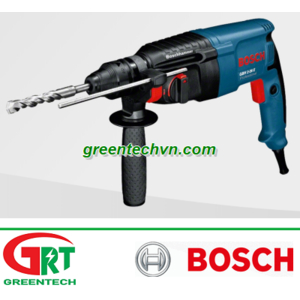 GBH 2-26 DRE | Bosch | Máy khoan búa kiểu xoay dùng mũi SDS plus Bosch GBH 2-26 DRE