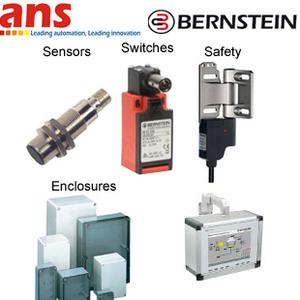 GDK-R06US/SO0-5PU, cảm biến điện dung, Capacitive Sensors Bernstein Vietnam
