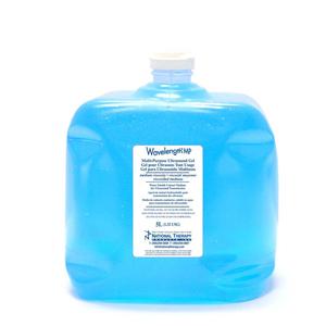 Gel siêu âm Wavelength xanh