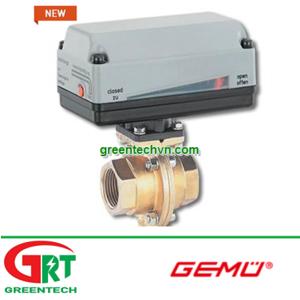 Gemu 428 | Van bướm điều khiển bằng khí Gemu 428 | Pneumatically-actuated butterfly valve Gemu 428