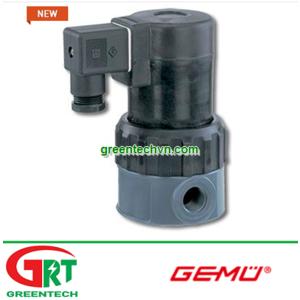 Gemu 52 | Van màng điện từ Gemu 52 | Direct-operated solenoid valve Gemu 52