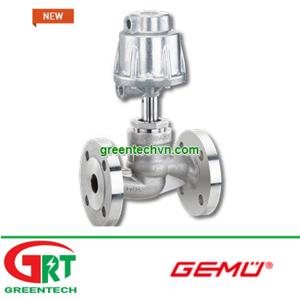 Gemu 532 | Van màng điều khiển bằng khí Gemu 532 | Globe valve / pneumatically-actuated Gemu 532