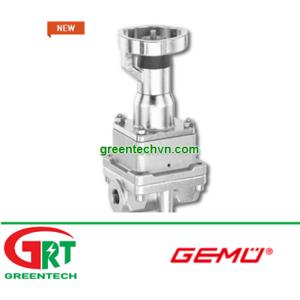 Gemu 566 | Van cầu điều khiển bằng khí Gemu 566 | Globe valve / control / pneumatic Gemu 566