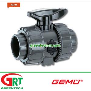 Gemu 717 | Van bi đóng mở bằng tay Gemu 717 | Ball valve / manually-controlled Gemu 717