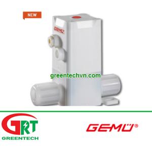 Gemu C50 | Van màng điều khiển bằng điện Gemu C50 | Diaphragm valve Gemu C50