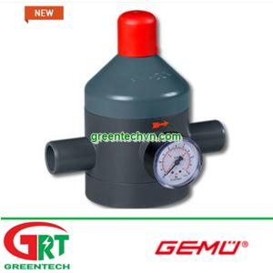 Gemu N802 | Bộ điều áp, giảm áp Gemu N802 | Pressure regulator and reducer Gemu N802