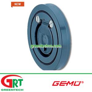 Gemu RSK | Van một chiều bằng nhựa Gemu RSK | Plastic check valve Gemu RSK