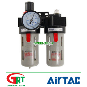 GFC 300-10 | Airtac GFC 300-10 | Bộ lọc khí nén GFC 300-10 | Air Filter BFC3000 | Airtac Vietnam