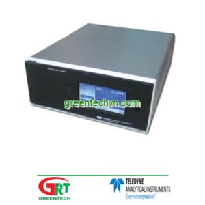 GFC-7002T / GFC-7002E | Carbon dioxide analyzer | Máy phân tích carbon dioxide | TELEDYNE Vietnam