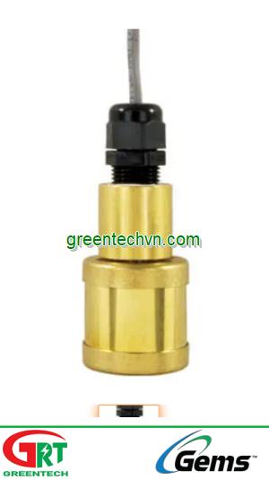 LS-750 series| Magnetic float level switch | Công tắc mức phao từ tính | Đại lý Gems Sensor tại Việt nam
