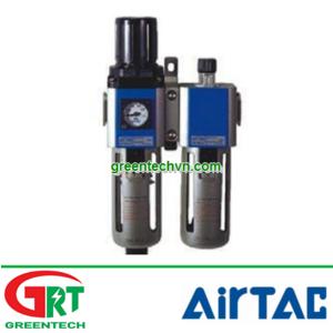 GFR400-15 | Airtac GFR400-15 | Bộ lọc khí GFR400-15 | Air Filter GFR400-15 | Airtac Vietna