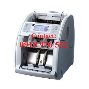 Máy đếm tiền và phát hiện tiền giả GLORY GFS-100 Series (JAPAN)