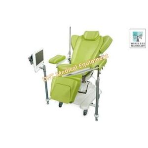 Ghế chuyên dụng dùng trong lọc thận, xạ trị