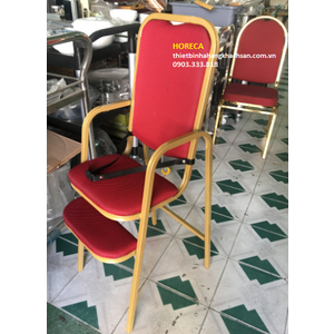 Ghế em bé có dây đai GEB01