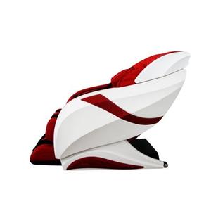 Ghế Massage Buheung MK-9000 (Đỏ phối trắng)