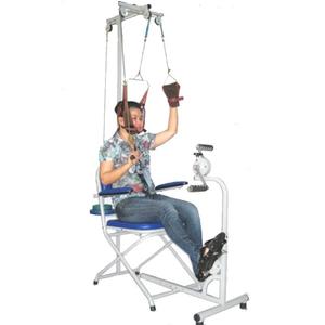 Ghế tập vật lý trị liệu 4 trong 1 CA-4013