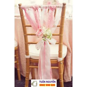 Ghế tiffany đám cưới