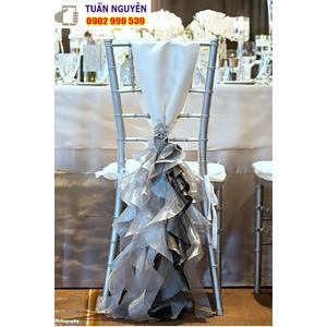 Ghế đám cưới