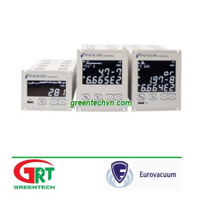 VGC50x series | Digital vacuum gauge controller | Bộ điều khiển đo chân không kỹ thuật số | Eurovacuum Việt Nam