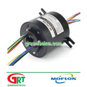 GHS1256 series | Electric slip ring | Vòng trượt điện | Moflon Việt Nam