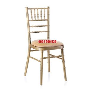Giá bán ghế chiavari