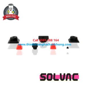 GIÁC HÚT CHÂN KHÔNG SOLVAC SQ15X8