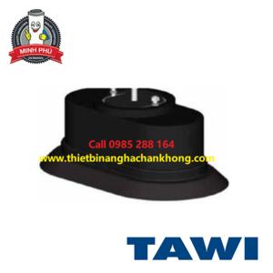 GIÁC HÚT CHÂN KHÔNG TAWI CHO BAO TẢI 610300 MODEL VM60-80