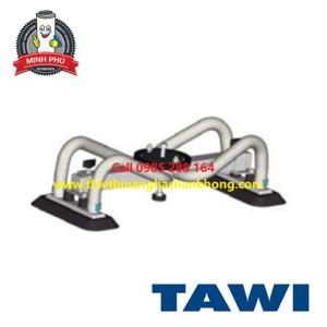 GIÁC HÚT CHÂN KHÔNG TAWI CHO CARTON 620650 MODEL VM100-120
