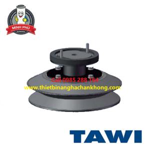 GIÁC HÚT CHÂN KHÔNG TAWI CHO CARTON 640160 MODEL VM30-50