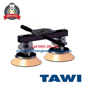GIÁC HÚT CHÂN KHÔNG TAWI CHO TẤM NHỰA 610860 MODEL VM60-80