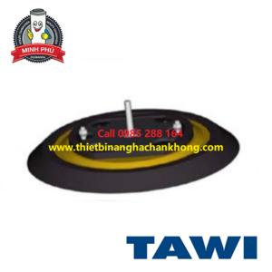 GIÁC HÚT CHÂN KHÔNG TAWI CHO THÙNG NHỰA 610240