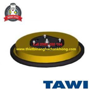 GIÁC HÚT CHÂN KHÔNG TAWI CHO THÙNG NHỰA 650210