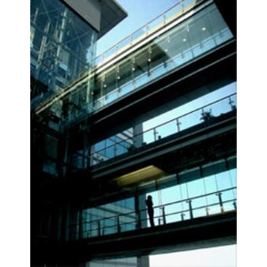 Gia công kính nano cho công trình xây dựng