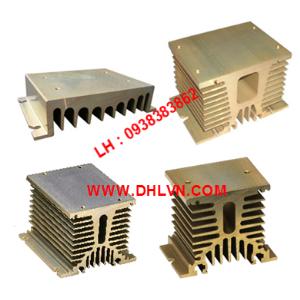 Giải nhiệt nhôm Kyotto KH050-50 KH060-50 KH060-80 KH060-100 KH060-120 KH060-150 KH080-50 KH080-100